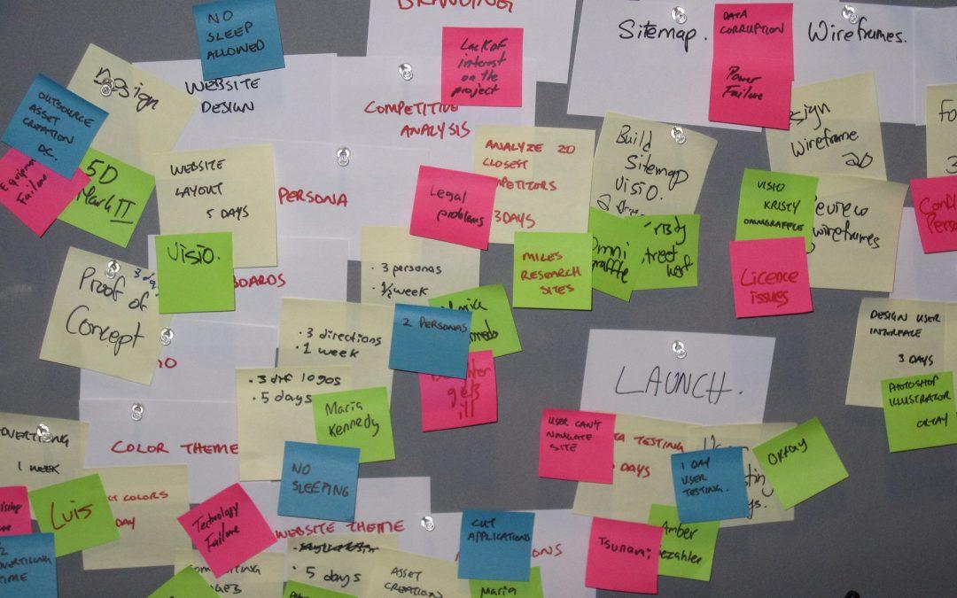 איך לבצע ייעול תפעולי בעזרת תכנה לניהול פרויקטים