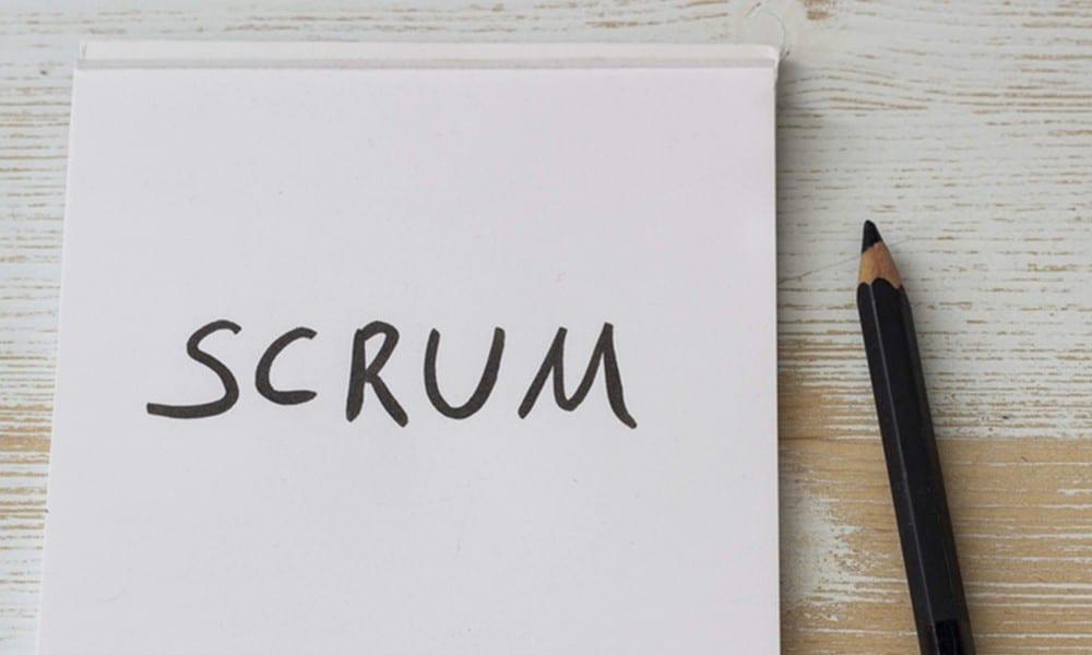 המדריך למתודולוגית סקראם לניהול פרויקטים