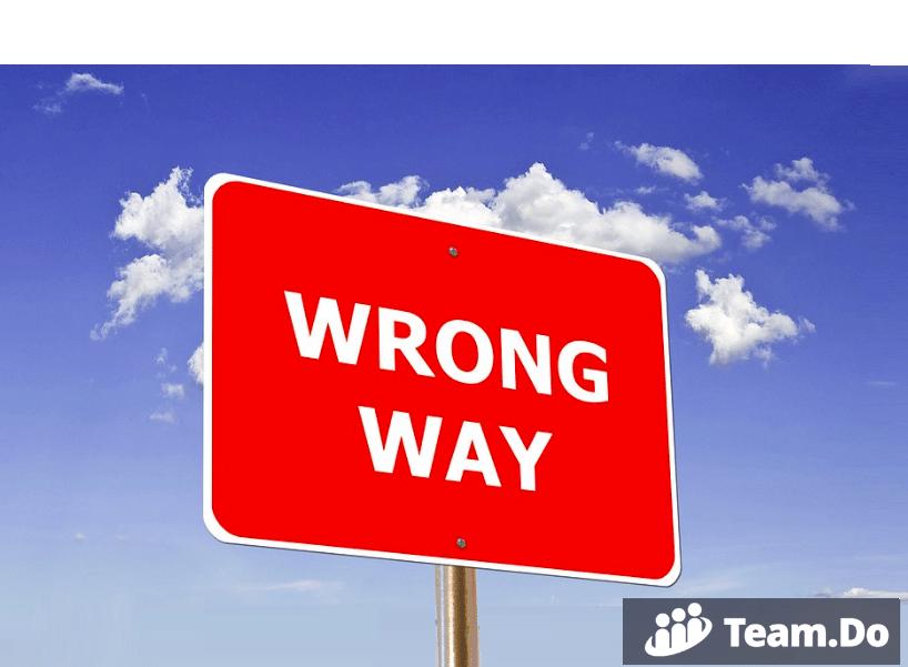 טעויות נפוצות בניהול פרויקטים ואיך להימנע מהם